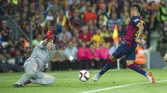 Athletic Club - FC Barcelona (Final Copa del Rei) | FC Barcelona