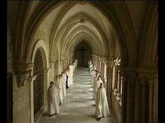 Gregorian Chant - Music for paradise - Music for the soul - Stift Heiligenkreuz - YouTube