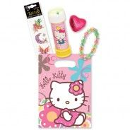Hello Kitty Filled Party Bag Kit