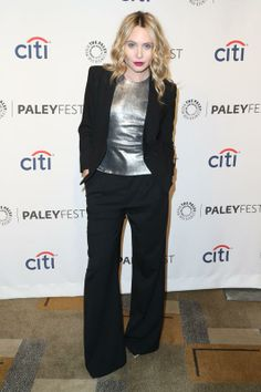 """Leah Pipes attends PaleyFest 2014 Honoring """"The Originals"""""""