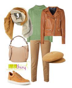 Warm, Autumn, Polyvore, Color, Outfits, Fashion, La Mode, Colour, Outfit