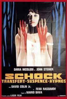 A film poster can make or break a movie for discerning audiences before it even hits the theater. In the case of horror cinema, cheap thrills and jump scares are often pushed into the marketing spotlight. Horror Movie Posters, Movie Poster Art, Horror Films, Film Posters, Band Posters, Film Structure, The Babadook, Classic Film Noir, Classic Horror Movies