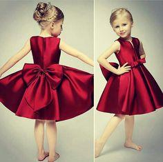 Kids Dress Clothes, Kids Dress Wear, Kids Gown, Little Girl Dresses, Baby Girl Dress Patterns, Baby Dress Design, African Dresses For Kids, Latest African Fashion Dresses, Girls Evening Dresses