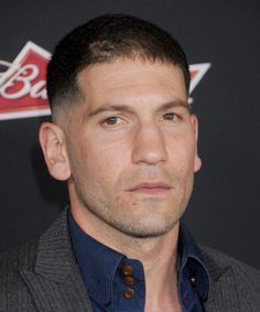 "Jon Bernthal On The Punisher's 'Daredevil' Spinoff: ""He's In My Heart. I'm Ready To Keep Going With Him"""