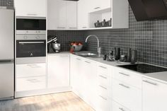Trucos para hacer más fácil la limpieza general de la cocina