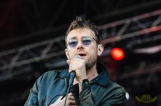 Damon Albarn @ Cruilla BCN 2014 by Mauricio Melo Star Pictures Project on 500px