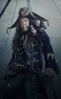 Movie of the Week - Pirates of the Caribbean: Dead Men Tell No Tales (Mobile Wallpapers 150) {1080p to 4K} - Imgur