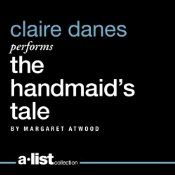 Today's Audible Daily Deal is The Handmaid's Tale, by Margaret Atwood, read by Claire Danes. Audie Award, Fiction, 2013
