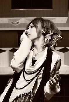 Tsurugi(Sadie) Visual Kei, Sadie, Zepp Tokyo, Couple Photos, Rockers, Emerald, Couple Shots, Emeralds, Couple Pics