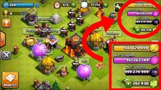 Clash of Clans Free Gems Hack 2017 - Find out how to get unlimited coc resources . - - [ Clash of Clans Free Gems Hack 2017 - Discover How To Get Unlimited Resources From Coc - Top Mobile and Pc Game Hack. Clash Of Clans Account, Clash Of Clans Cheat, Clash Of Clans Free, Clash Of Clans Gems, Free Gems Coc, Clash Of Clash, Coc Hack, Clan Games, Castle Clash