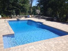The Rectangle - B Pools
