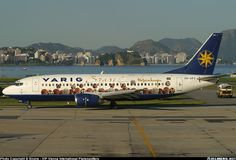 Boeing 737-33R - Varig   Aviation Photo #0697387   Airliners.net