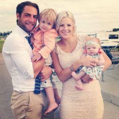 Brandi Bodnar Holtby: NHL Player Braden Holtby's Wife