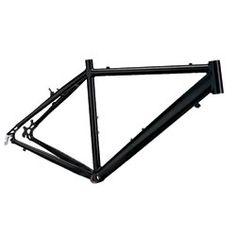 Nashbar X Aluminum Cyclocross Frame