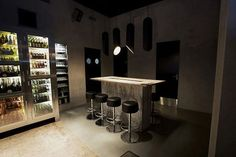 mini bar amsterdam