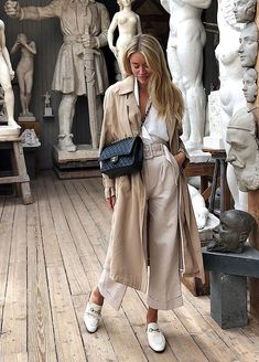 Spring Fashion Tips .Spring Fashion Tips Hipster Fashion, Modest Fashion, Look Fashion, Korean Fashion, Vintage Fashion, Fashion Outfits, Womens Fashion, Fashion Design, Fashion Trends
