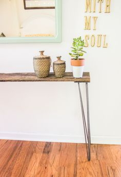 build your own hairpin leg tables via going home to roost (1)
