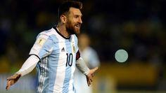 Ecuador-Argentina: Messi fue el que hizo todas las brujerías y llevó a la Selección al Mundial