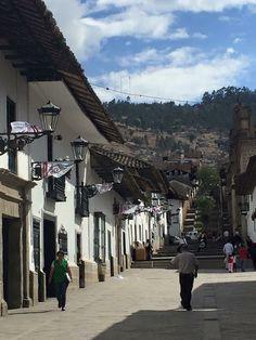 Cajamarca http://www.southamericaperutours.com/