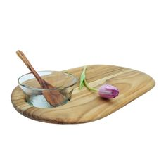 Let Us Entertain You - Multi Single O - Greenheart Shop - Set the couple up entertainment platters with an appetizer board to spread the crackers, cheese, and dip for when you (or their other guests) come over.