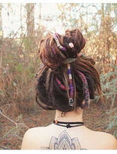 #dreadslocks