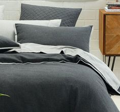 We offer an extensive selection of quality bedding up to super king size, including quilt covers, bed sheets, cushions and Flannelette Sheets, Quilt Cover, Sheet Sets, Havana, King Size, Bed Sheets, Cushions, Range, Silver