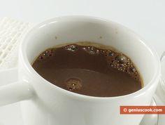 Горячий шоколад улучшает память