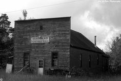 Mackinac County, Michigan - Joe LaFata Photography