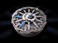 ▶ Очень Крутые часы - Harry Winston Opus 12 - YouTube