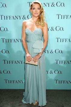 Kate Hudson, Reem Acra dress