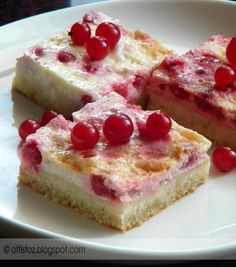 Cheesecake, Food And Drink, Sweets, Cookies, Recipes, Summer, Diet, Crack Crackers, Summer Time
