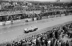 24 Heures du Mans 1954 Ferrari