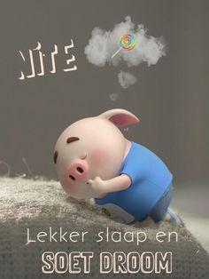 This Little Piggy, Little Pigs, Pig Illustration, Illustrations, Pig Wallpaper, Cute Piglets, Pig Drawing, Good Night Greetings, Goeie Nag
