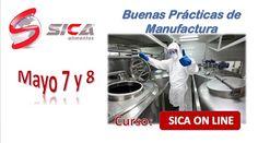 En una semana tendremos nuestro siguiente curso ON LINE http://www.sica-alimentos.net/online/bpms.html