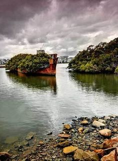 Homebush Bay, Australia