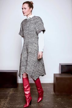 Fashion | Sneak peek at Isabel Marant pre fall 2016 - French By Design