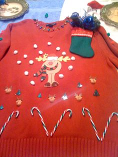1000 images about ugly christmas sweater ideas on for Michaels arts and crafts jobs application form