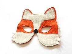 Fox, enfants carnaval, masque enfants accessoires de Costume, habillage de prétendre jouer jouet pour filles garçons et des jeunes enfants