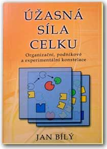 Knihy, audio a video semináře Jan Bílý