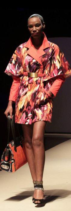 Anggy Haif - Cameroun.