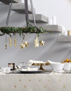 Noël nécessite de l'inspiration pour tout : décorer son sapin, faire ses cadeaux…