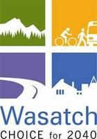 Wasatch Choice for 2040 Consortium & Your Utah Your Future Wasatch Choice for 2040 Partners Thursday, October 23, 2014 from 9:00 AM to 3:00 PM (MST) Salt Lake City, UT