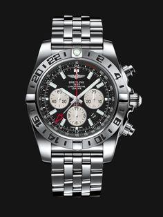 Breitling Chronomat GMT AB041012/BA69/383A