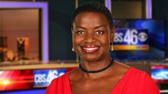 25 Best Black Woman In The Media - Sports, Weather, etc images in