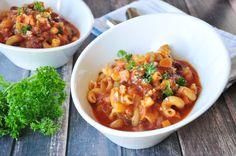 12 Quick & Easy Soups