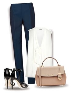 """""""It's Me! (OUTFIT ONLY!)"""" by bliznec ❤ liked on Polyvore"""