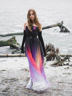 Daniela G. - Daughter of Zeus