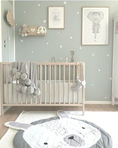 You Will Find This Nursery Design Most Fun Toys, Kids & Baby .- Sie finden dieses Kinderzimmer Design am meisten Spaß Toys, Kids & Baby You will find this nursery design the most fun … - Baby Room Design, Nursery Design, Miffy Lampe, Nursery Wall Decor, Nursery Room Ideas, Baby Decor, Kids Decor, Bedroom Decor, Gold Bedroom