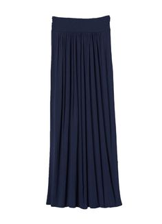 #Rebecca #Taylor http://www.ogfred.com/brand/1009/rebecca-taylor Wrap Maxi Skirt
