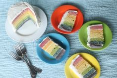 Rainbow Cake with natural dyes: http://itsybitsyfoodies.com/rainbow-cake-with-natural-dyes-for-the-dailybuzz-moms-9x9/
